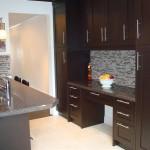Kitchen - Desk
