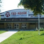 Ted Reeve Arena