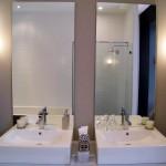 Model Bathroom Sinks
