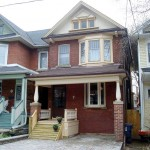 7 Bellefair Ave - detached home in the heart of The Beach
