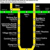 TTC Sponsor Map by Patty Winsa for Toronto Star