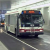 Toronto Transit Commission scheduled bus service