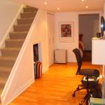 Basement - Hallway