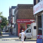 Danforth Ave Shops