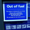 Fuel Shortage At Some Ontario Gas Stations