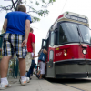 Moderate, routine fare hikes are preferable to service cuts when things are on the upswing for the TTC, argues one transit advo