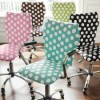 A fun find for your teenagers: PBteen's Airgo chairs.