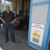 Service Plus Car Care Centre owner Errol Williams poses at his Horner Ave. garage in Etobicoke. Thousands of Ontario motorists will be spared emissions testing as changes to the Drive Clean program take effect Sept. 1.