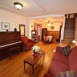 Open - Living Room - Dining Room