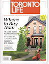 Toronto Life Cover - George O'Neill - June 2012 Edited