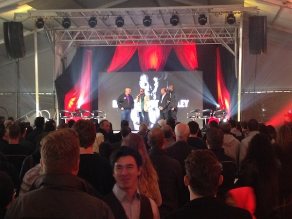 Mike Wekerle Speaks at Wektoberfest 2014